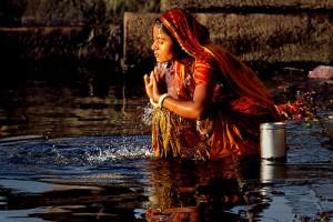 Messaggi dall'India