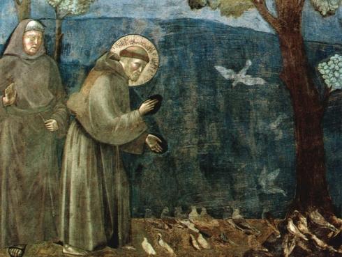 4 Ottobre: S.Francesco D'Assisi