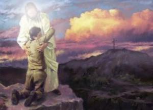 La vergogna del peccato