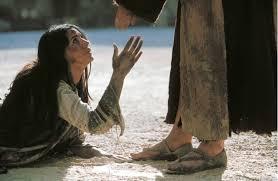 La tua fede ti ha salvato!