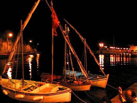 Sali sulla mia barca