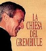 "La chiesa del ""grembiule"""