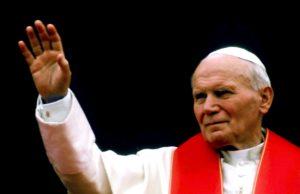 Giovanni Paolo II°