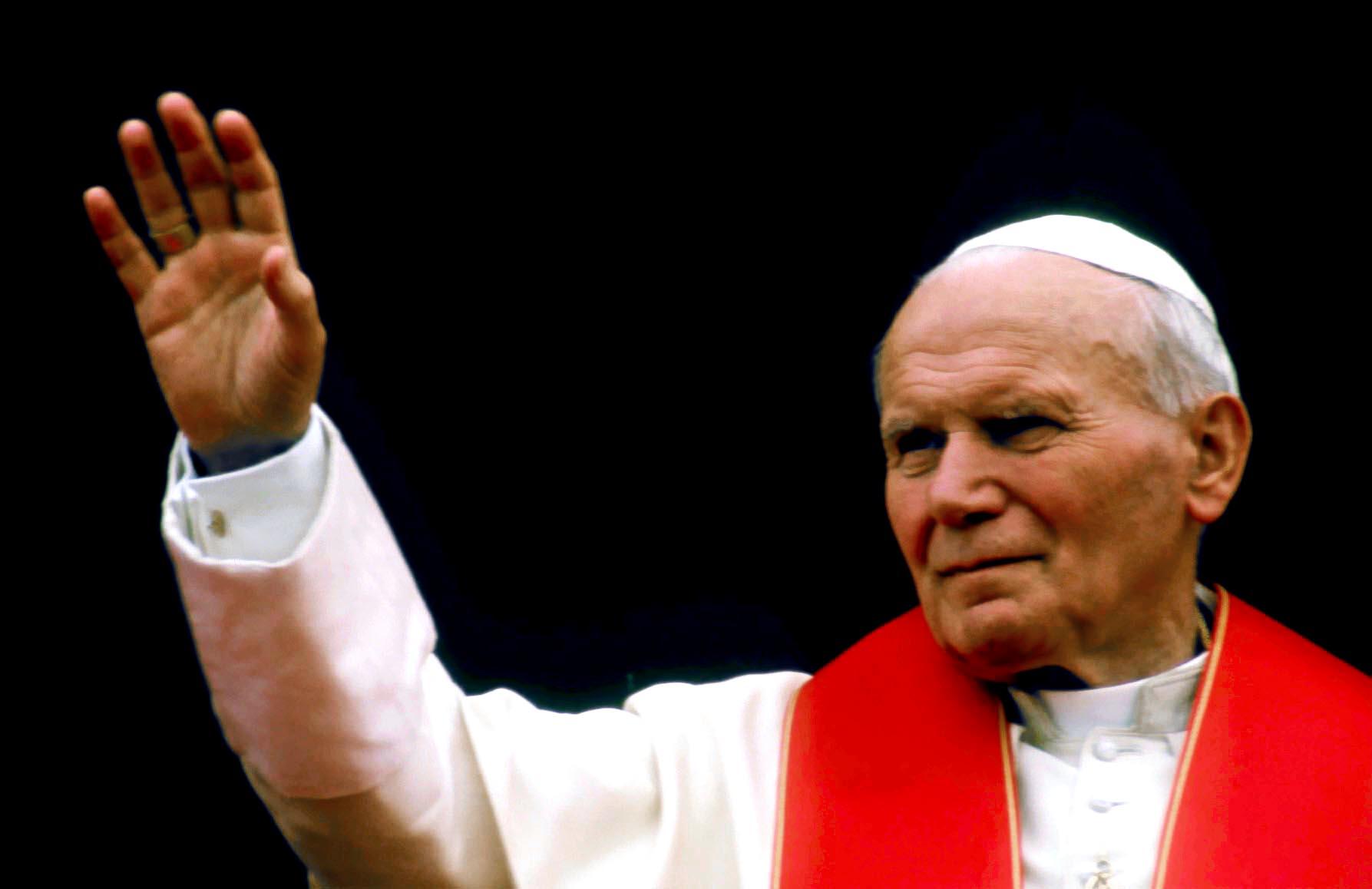 Un Grande Uomo divenuto Papa