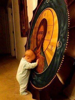 La preghiera dei Precari