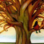 donna-albero