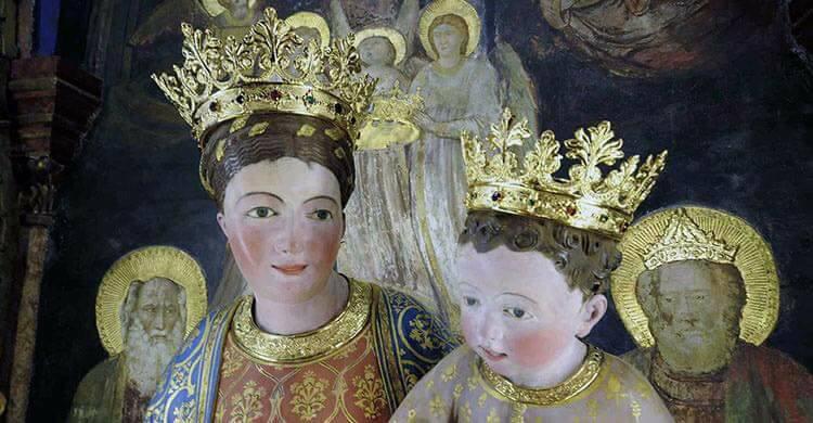 13 Giugno: S.Antonio a Padova